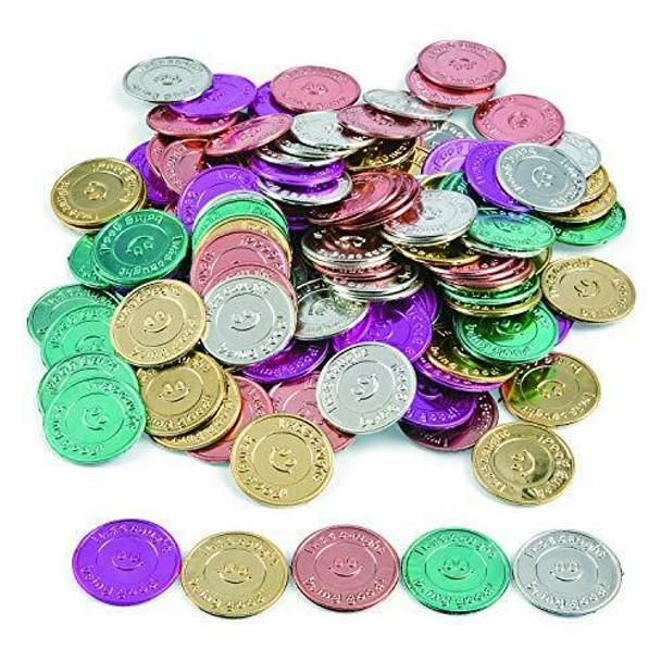 I Was Caught Being Good Reward Coins (144)