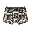 Collingwood Bonds Boys Guyfront Trunk