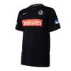 Collingwood Nike 2021 Mens UV Training T-Shirt