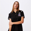 Collingwood AFLW 2021 Womens Media Polo