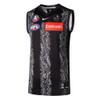 Collingwood Nike 2021 Womens ANZAC Guernsey