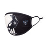 Collingwood Adults 2 Pack Face Mask