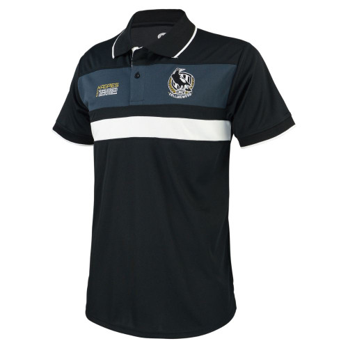 Collingwood Mens EST 1892 Polo