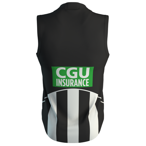 Collingwood 2020 ISC Kids Home Guernsey - 2010 Commemorative Edition