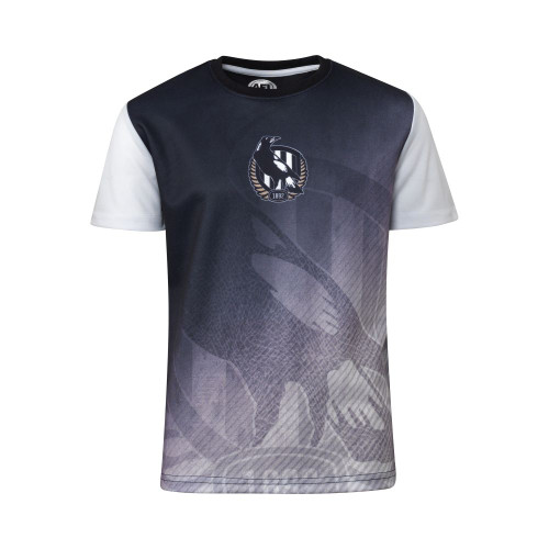 Collingwood Kids Sublimated Tee
