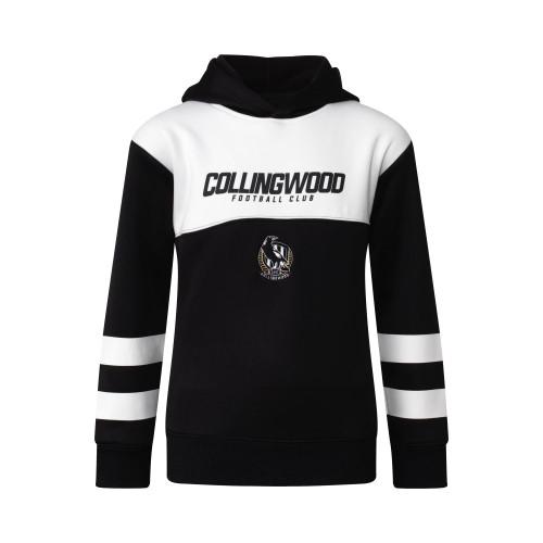 Collingwood Kids Ultra Hood