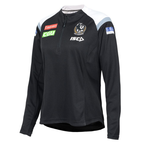 Collingwood 2020 ISC Womens Elite Training Top