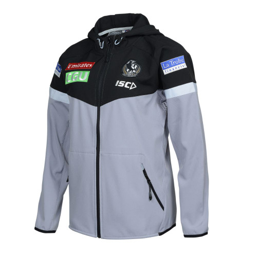 Collingwood 2020 ISC Womens Tech Pro Hoody