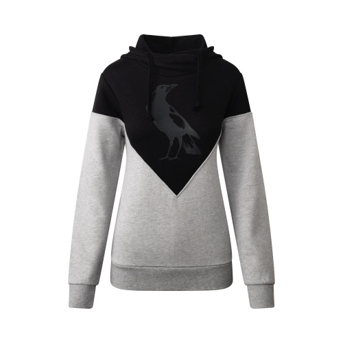 Collingwood 2020 Womens Lifestyle Hood