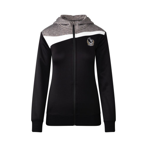 Collingwood Womens Premium Hood