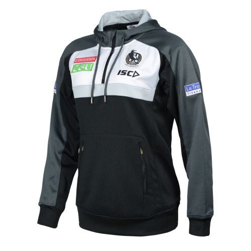 Collingwood 2020 ISC Womens Squad Hoody