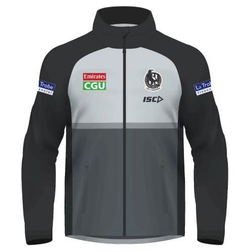 Collingwood 2020 ISC Womens Wet Weather Jacket