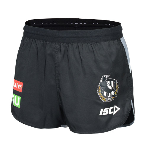 Collingwood 2020 ISC Mens Athletic Shorts