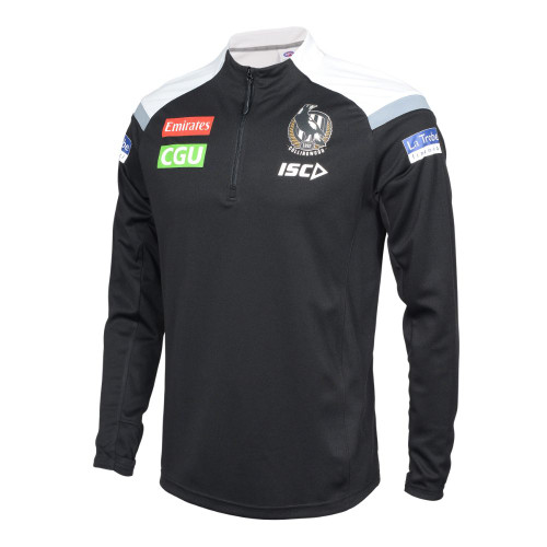 Collingwood 2020 ISC Mens Elite Training Top
