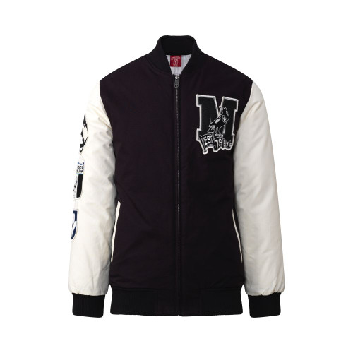Collingwood Mens Collegiate Jacket