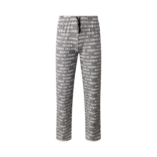 Collingwood Mens PJ Set