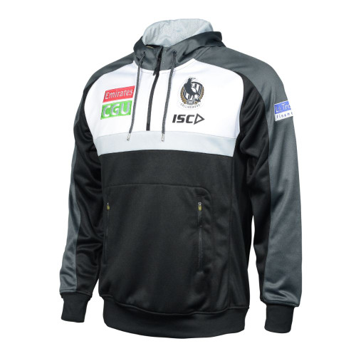 Collingwood 2020 ISC Mens Squad Hoody