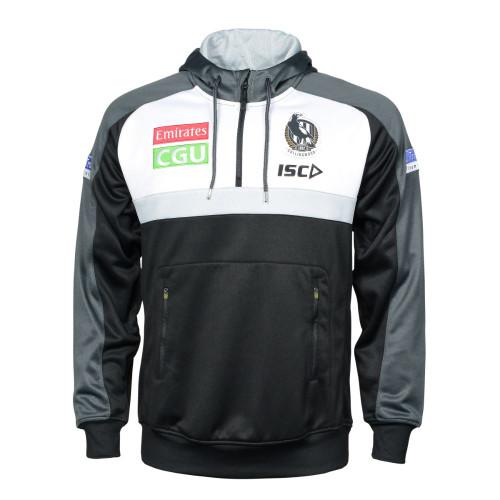 Collingwood 2020 ISC Mens Squad Hoody