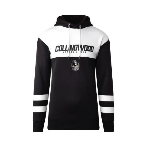 Collingwood Mens Ultra Hood