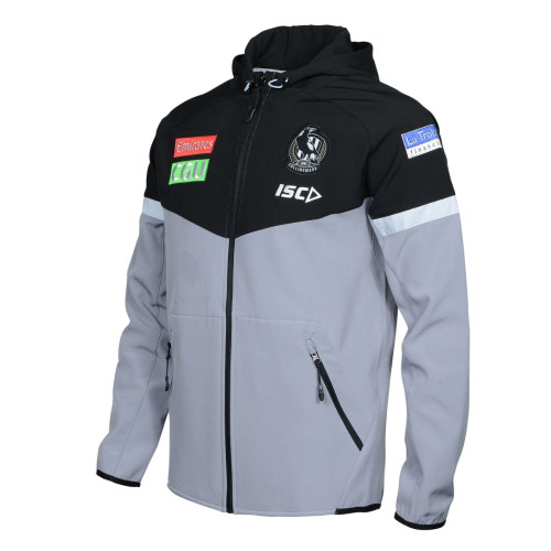 Collingwood 2020 ISC Mens Tech Pro Hoody