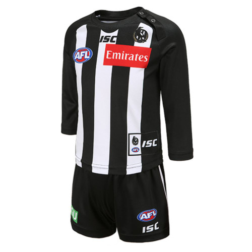 Collingwood 2020 ISC Toddler Home Guernsey Set