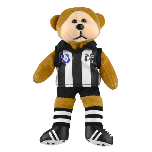 Collingwood 21 cm Heritage Player Bear