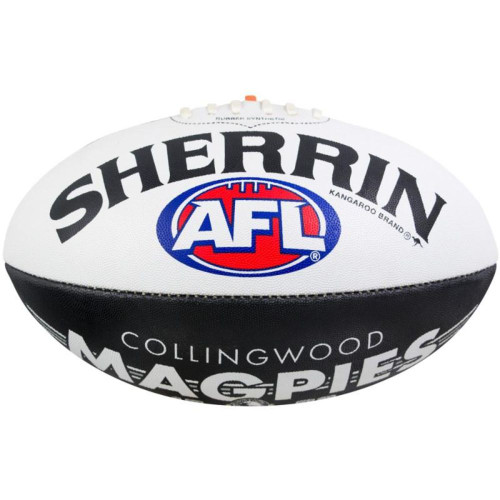 Collingwood Sherrin Synthetic Size 5