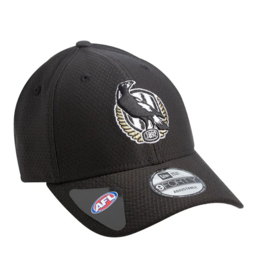 Collingwood New Era 940 Core Club Cap