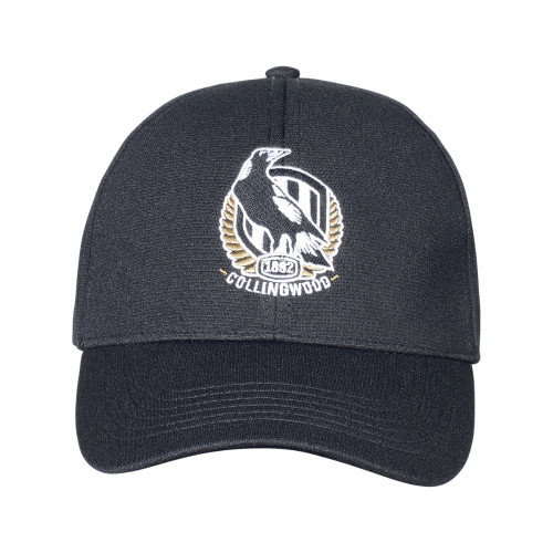 Collingwood Logo Core Cap
