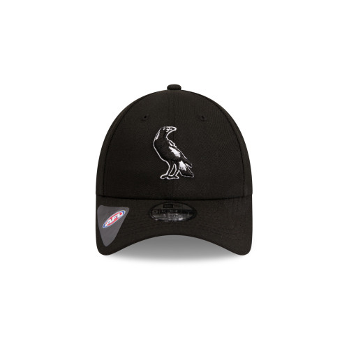 Collingwood New Era Kids 940 Team Logo Cap