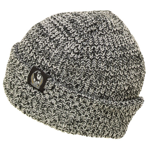 Collingwood Slouch Beanie