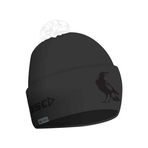 Collingwood ISC Adults Beanie