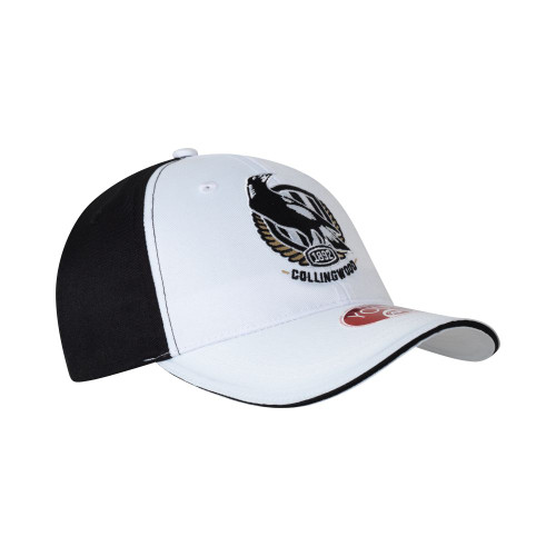 Collingwood Kids Club Cap