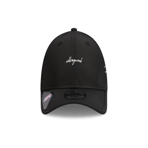 Collingwood AFLW FORTY9 Womens Lifestyle Cap