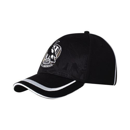 Collingwood 2021 Adults Premium Cap