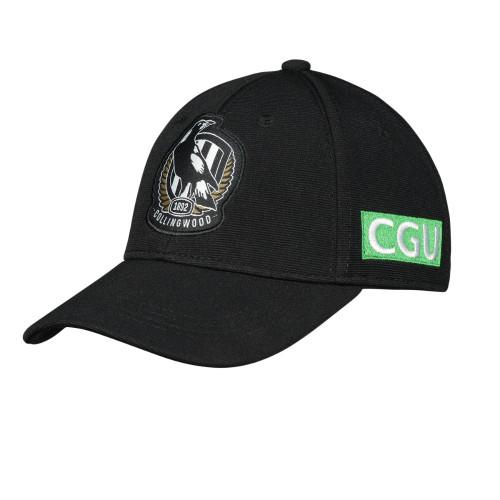 Collingwood 2020 ISC Media Cap