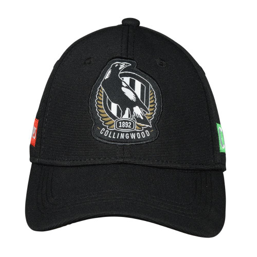 Collingwood 2020 ISC Media Cap