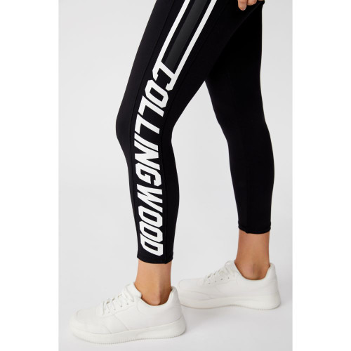 Collingwood Cotton:On Womens Name Tights