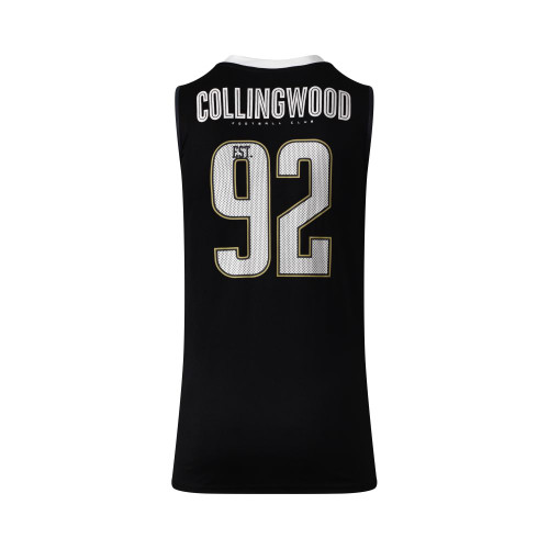 Collingwood 2020 Adults Basketball Singlet