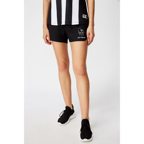 Collingwood AFLW 2020 Womens Run Short