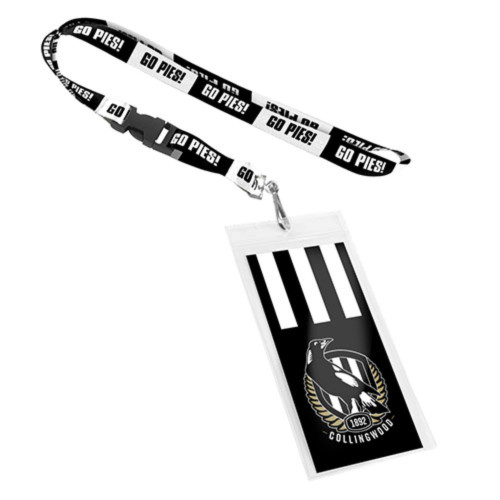 Collingwood Lanyard
