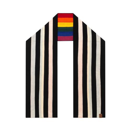 Collingwood Merino Wool Pride Scarf