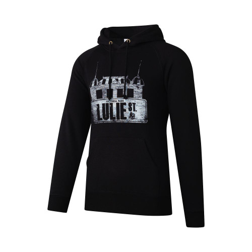 Collingwood Lulie Street Adults Hoody