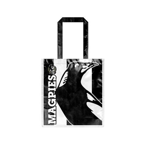 Collingwood Laminated Gift Bag