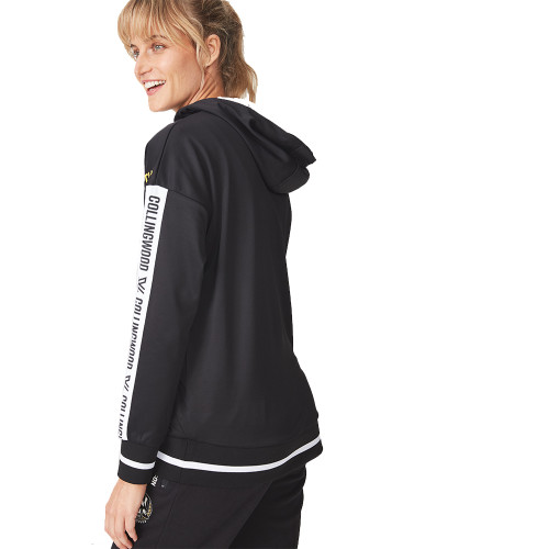 Collingwood AFLW 2019 Adults Hoody