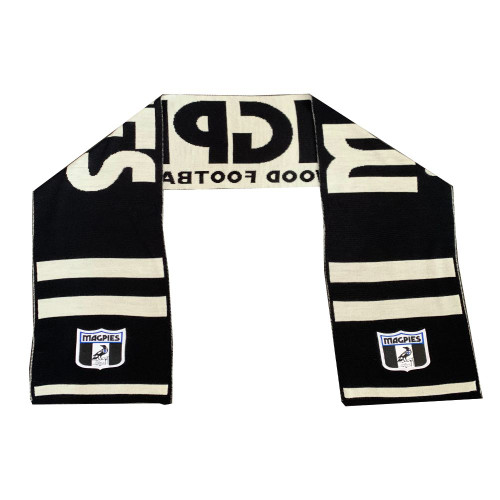 Collingwood Merino Wool Flashback Scarf