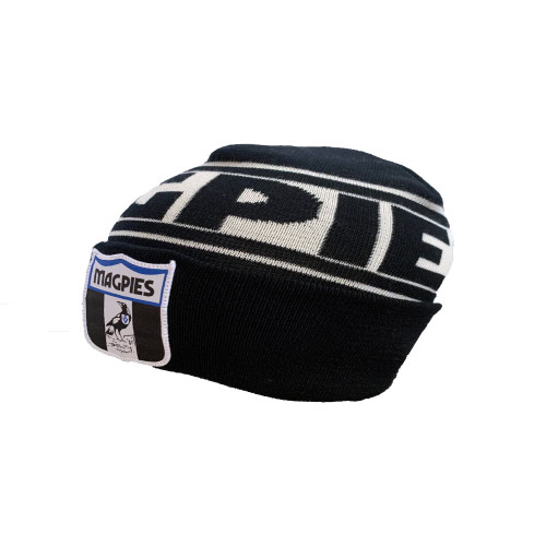 Collingwood Merino Wool Flashback Beanie