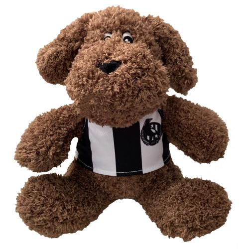 Collingwood Pet Toy Pup