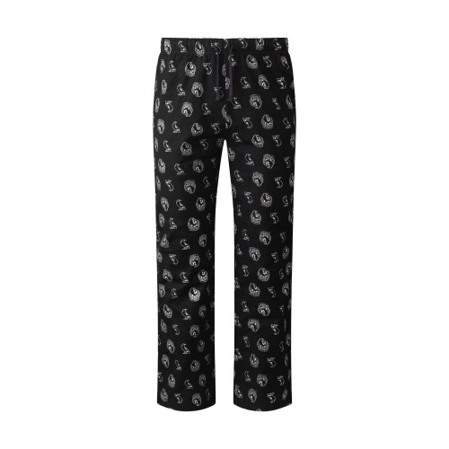 Collingwood Mens Flannelette PJ Set