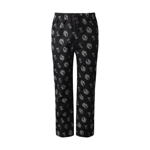 Collingwood Kids Flannelette PJ Set